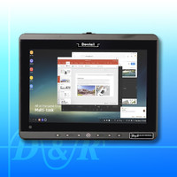 Dovetail - Rugged Displays